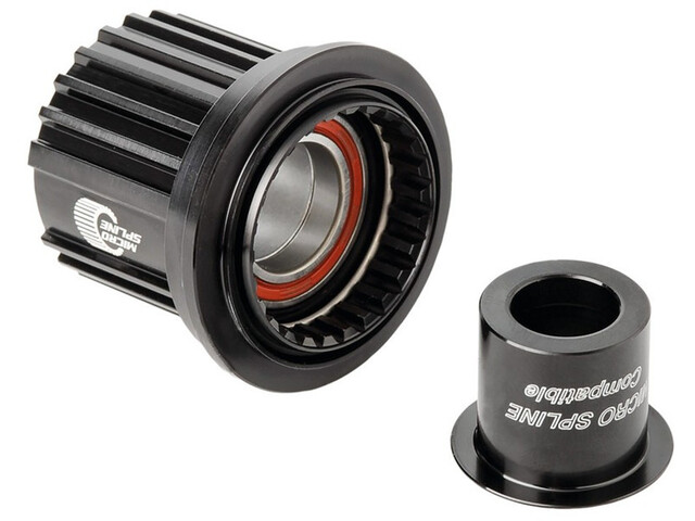 DT Swiss Rotor Kit MTB Shimano 12-fach Micro Spline